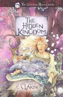 The Hidden Kingdom (Paperback)