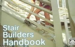 Stair Builders Handbook (Paperback)