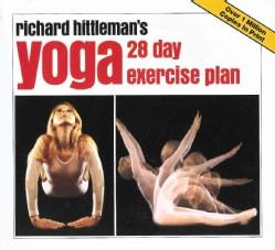 Richard Hittleman's Yoga: 28 Day Exercise Plan (Paperback)