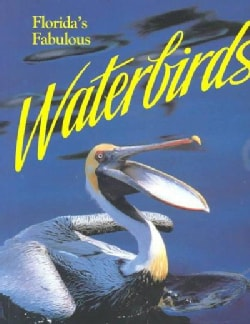 Florida's Fabulous Waterbirds: Their Stories (Paperback)