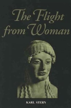 The Flight from Woman (Paperback)
