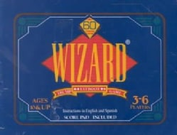 Wizard: The Ultimate Game of Trump (Cards)