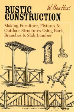 Rustic Construction (Paperback)
