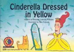 Cinderella Dressed In Yellow (Paperback)