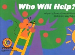 Who Will Help? (Paperback)