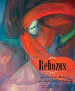 Rebozos (Hardcover)