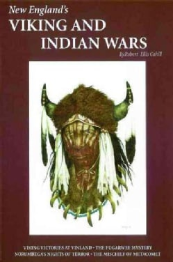 New England's Viking and Indian Wars (Paperback)