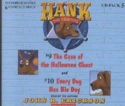 The Case of the Halloween Ghost / Every Dog Has His Day (CD-Audio)