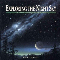 Exploring the Night Sky: The Equinox Astronomy Guide for Beginners (Paperback)
