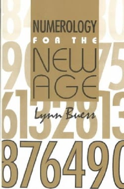 Numerology for the New Age (Paperback)