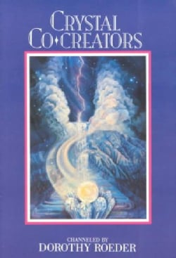 Crystal Co Creators (Paperback)