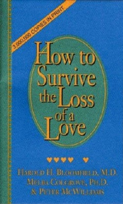 How to Survive the Loss of a Love (Hardcover)