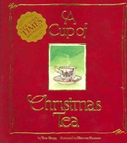 A Cup of Christmas Tea (Hardcover)