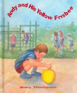 Andy and His Yellow Frisbee (Hardcover)