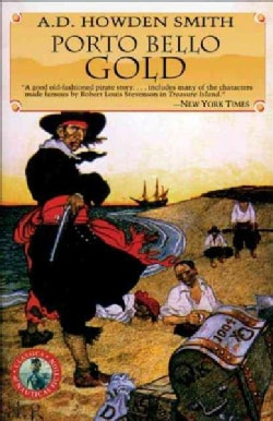Porto Bello Gold (Paperback)