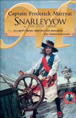Snarleyyow or the Dog Fiend (Paperback)