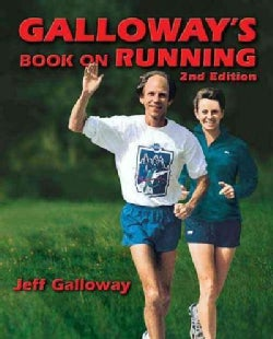 Galloway's Book on Running (Paperback)