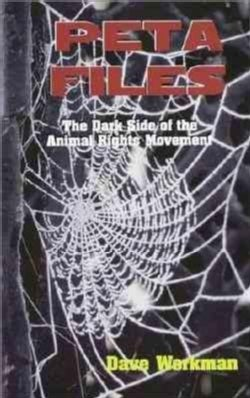 Peta Files: The Dark Side of the Animal Rights Movement (Paperback)