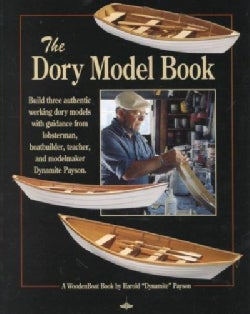 The Dory Model Book (Paperback)