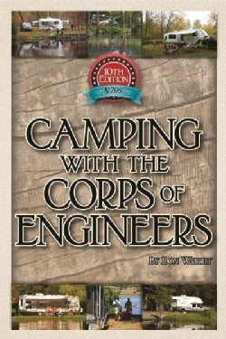 The Wright Guide to Camping With the Corps of Engineers (Paperback)