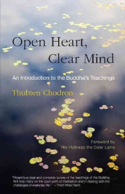 Open Heart, Clear Mind (Paperback)