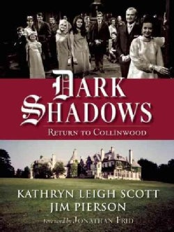 Dark Shadows: Return to Collinwood (Paperback)