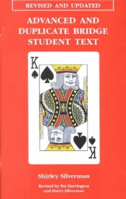 Advanced and Duplicate Bridge: Student Text (Paperback)