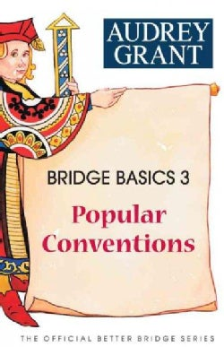 Bridge Basics 3: Popular Conventions (Paperback)
