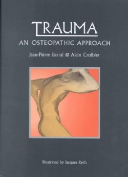 Trauma: An Osteopathic Approach (Hardcover)