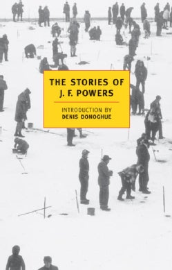 The Stories of J. F. Powers (Paperback)
