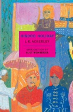 Hindoo Holiday: An Indian Journal (Paperback)
