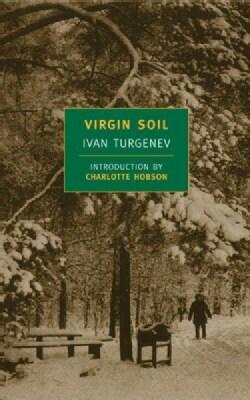 Virgin Soil (Paperback)