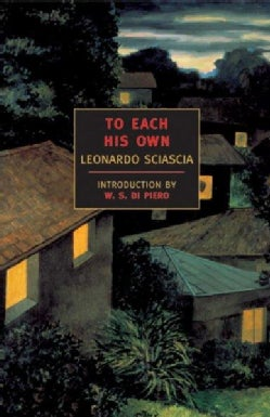 To Each His Own (Paperback)