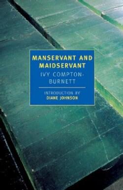 Manservant and Maidservant (Paperback)