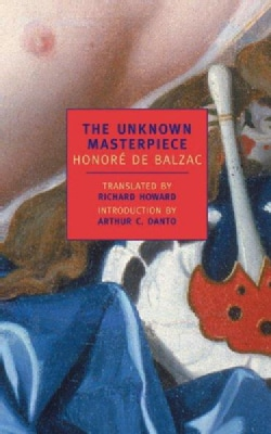 The Unknown Masterpiece: And, Gambara (Paperback)