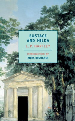 Eustace and Hilda: A Trilogy (Paperback)