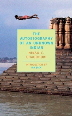The Autobiography of an Unknown Indian (Paperback)