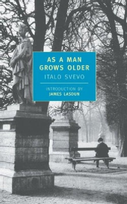 As a Man Grows Older (Paperback)