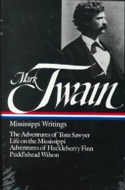 Mississippi Writings (Hardcover)