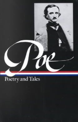 Poe: Poetry and Tales (Hardcover)