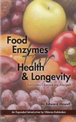 Food Enzymes for Health and Longevity (Paperback)