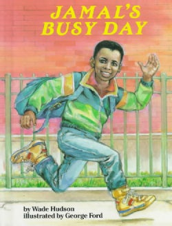 Jamal's Busy Day (Hardcover)