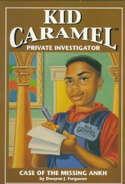 The Case of the Missing Ankh (Paperback)