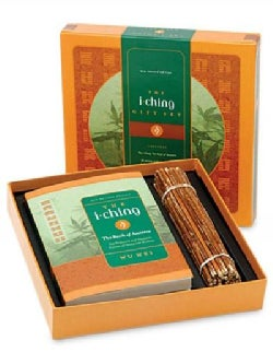 The I-Ching Gift Set (Paperback)