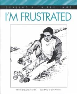I'm Frustrated (Paperback)