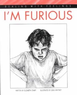 I'm Furious (Paperback)