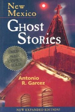 New Mexico Ghost Stories (Paperback)