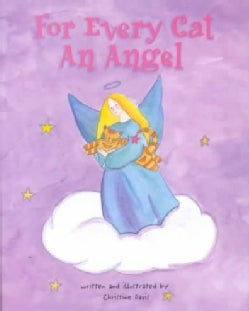 For Every Cat an Angel (Hardcover)