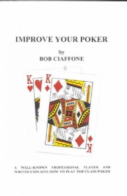 Improve Your Poker (Paperback)