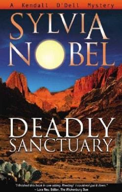 Deadly Sanctuary (Paperback)